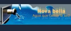 Nova Bella, agua que calma la sed