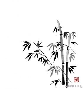 bamboo___sumi_e_by_sayurimvromei-d5rrgoe