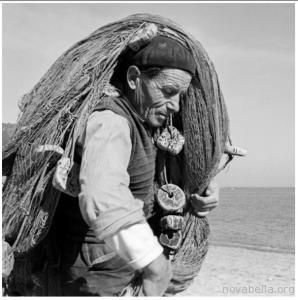 1955+Pescador+Tossa_de_Mar