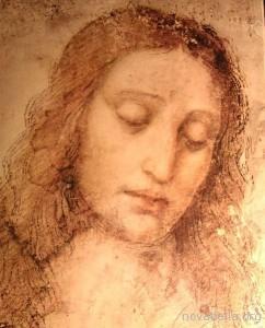 485px-Leonardo_study_Christ_lastsupper