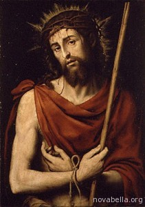 Cristo sufriente