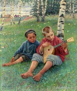 nikolai-bogdanov-belsky-1866-1945-the-first-lesson-oil-on-canvas-79-x-66