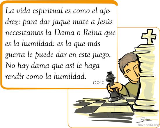 Melhor de Frases De Santa Teresa De Jesus Sobre El Silencio